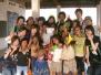 カンボジアの子供たちとの異文化交流