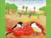 Vol.11 「村のスズメと森のスズメ」